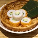 新宿駆け込み餃子 - ちくきゅう