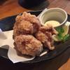 一食入魂食堂 分けかぶら屋 iSuu - 料理写真:160721 上州麦風鶏の唐揚げ