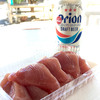 マルハ鮮魚 - 料理写真: