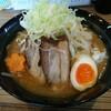 れいじ - 料理写真:野菜味噌ラーメン