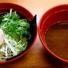 スシロー - 料理写真:鯖系濃厚魚介つけ麺360円+税
