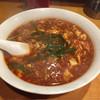 辛麺 日ノ丸 - 料理写真:15倍