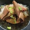 鶏酒問屋 はや川 - 料理写真:レバポン
