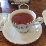 ティーハウス ムジカ - 紅茶(アール・グレイ)