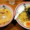 屯ちん - 料理写真:◎つけ麺 並780円