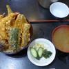 てん亭 - 料理写真: