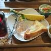 ナチュ カフェ リーフ - 料理写真: