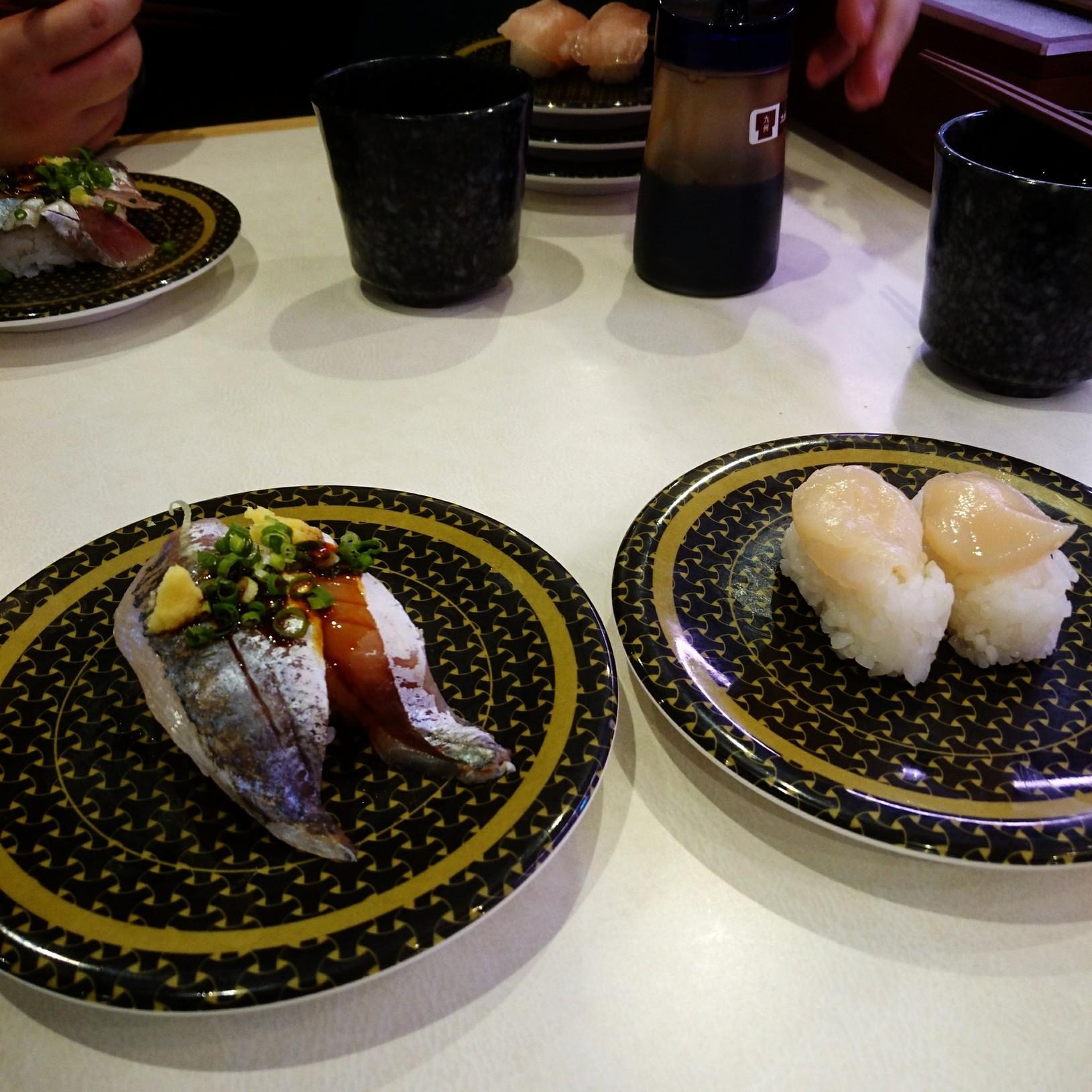 はま寿司 銚子店
