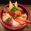 松栄シャリーズ - 料理写真:特上海鮮丼
