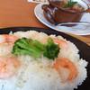 ココス - 料理写真:中華海鮮あんかけご飯(961円)を頂きました。