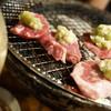 焼肉旬菜炭香 - 料理写真:焼くべし焼くべし!