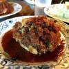 レストラン ツモロ - 料理写真:ハンバーグ●牛●