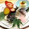 みつ林 - 料理写真:焼き八寸 日本の夏を見事なセンスで八寸にまとめられました✨味も最高!