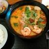 セーンスック - 料理写真:トムヤムクンヌードル