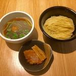 煮干し中華そば一燈 - 料理写真: