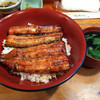 新かしわ - 料理写真:うな丼2980円