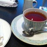 コートヤード・マリオット銀座東武ホテル - 紅茶