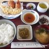 小林屋 - 料理写真:なまず定食 ¥720-
