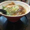 麺や蔵人 - 料理写真:醤油ラーメン