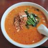 中華料理 隆昌 - 料理写真:担々麺