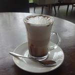 ブレンドマイスターカフェ - チョコラテ:480円