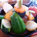53945099 - 野菜たっぷり!