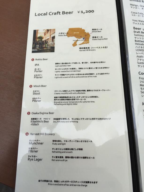 プールサイドレストラン&バー ペルゴラ
