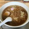 大勝軒 - 料理写真:「中華麺」756円