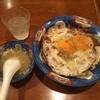 白楽天 - 料理写真:豚肉玉子飯