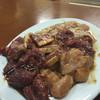 玉福食堂 - 料理写真: