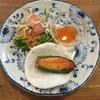 カフェ RU RI - 料理写真: