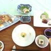 シーサイドホテル屋久島 - 料理写真:2日目の夕食。