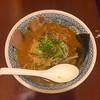 暁 - 料理写真:暁そば みそ 750円