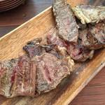 バーベキュービレッジ - 肉たち
