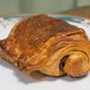 ブーランジェリーレカン - 料理写真:パン・オ・ショコラ(270円外税)
