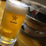 李朝園 - よく冷えたビール