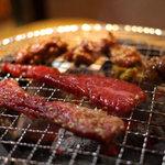 李朝園 - 焼肉