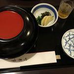 53974307 - 鰻お丼B