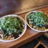 お好み焼き 蝦蟇  - 料理写真: