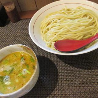 麺庵 ちとせ - 料理写真:強炊つけ麺