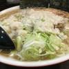 ラーメン 魚魂 豚魂 - 料理写真: