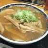 陣屋 - 料理写真:寿 (チャーシュー・メンマ 多し)