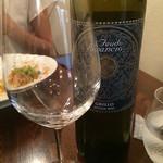 アンティカ トラットリア ドゥエ ヴェッキ - 白ワイン