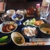 水塚 - 料理写真:日替わりランチ