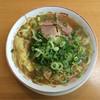 ラーメン2国 - 料理写真:ワンタンらーめん    770円