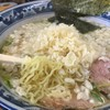 大黒屋 - 料理写真:たぬきラーメン(塩)