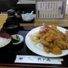 乃ざ喜 - 料理写真:豚カツ定食