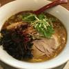 栄昇らーめん - 料理写真:魚出汁塩ラーメン