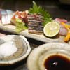 播州地酒と全国銘酒、肴 ひの - 料理写真:
