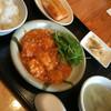 ふじかけ - 料理写真:休日ランチセット1500円